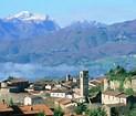 vista in Italy