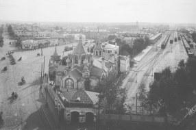 Канавино, Церковь св. Александра Невского