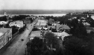 Улица Ильинская