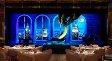 21_Wynn Palace_SW Steakhouse_Kong Experience _Barbara Kraft