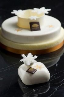 Photo - Mandarin Oriental, Macau - Mandarin Oriental Cake Shop 澳門文華東方酒店聖誕獻禮_文華東方餅店節日糕點 01