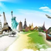「旅行者之選-全球最佳地標性景點」吳哥窟榮登全球榜首!?
