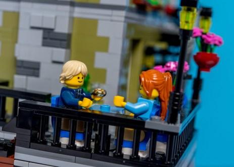 Lego Modular Building_Parisian Restaurant_3