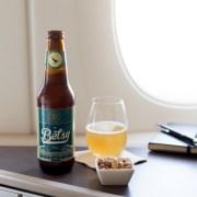 國泰推出首款自家航空啤酒-Betsy Beer