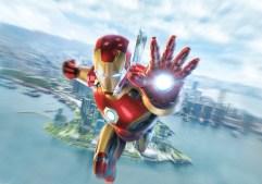 Hong Kong Disneyland_Iron Man Experience_Visual(2)