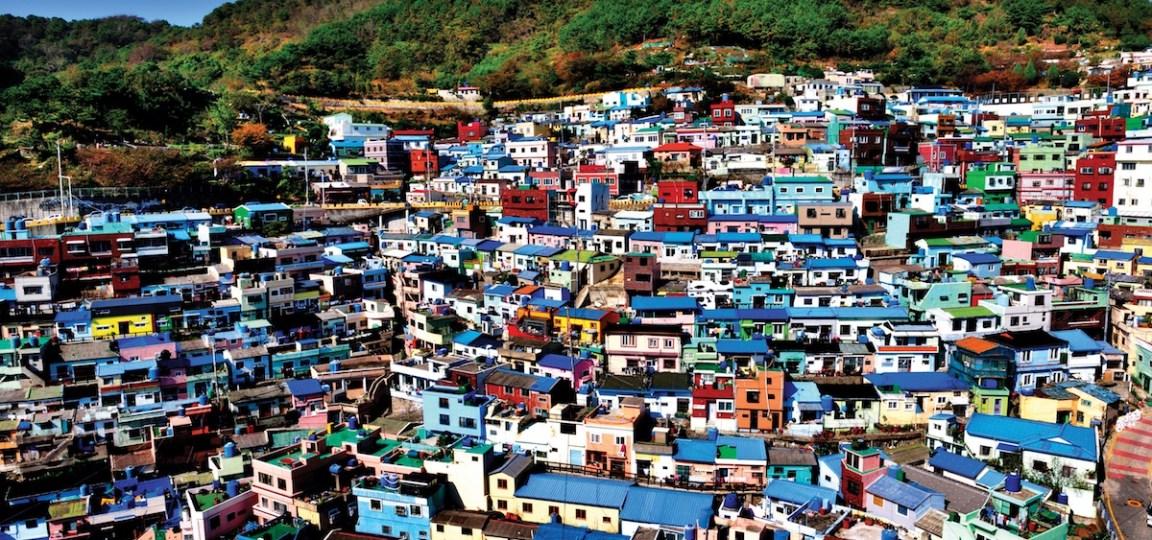 去南韓釜山十大必遊景點!