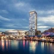 悉尼達令港索菲特酒店(Sofitel Sydney Darling Harbour Hotel)將於年底盛大開業