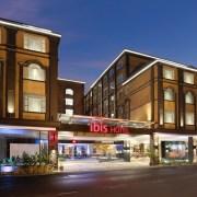 宜必思馬六甲酒店(ibis Melaka)正式登陸馬來西亞馬六甲