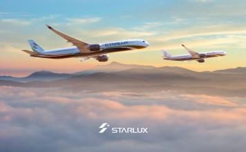 星宇航空 STARLUX