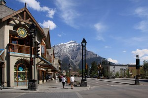 A Banff Girls' Weekend Itinerary