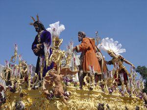 Semana Santa in Southern Spain - Dos and Don'ts