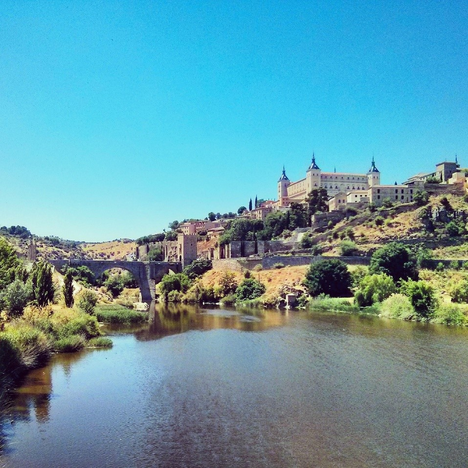 Toledo, Spain: A City of Wonder