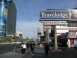 Travelodge Las Vegas Strip: