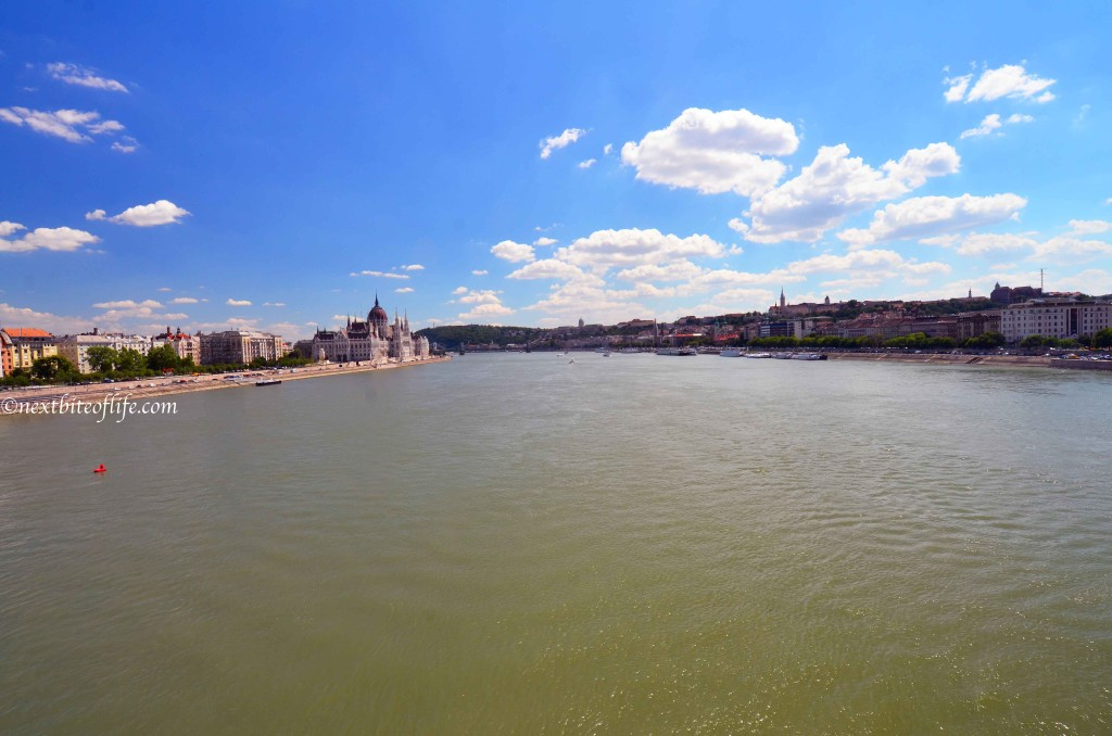 Danube River Cruise Highlights