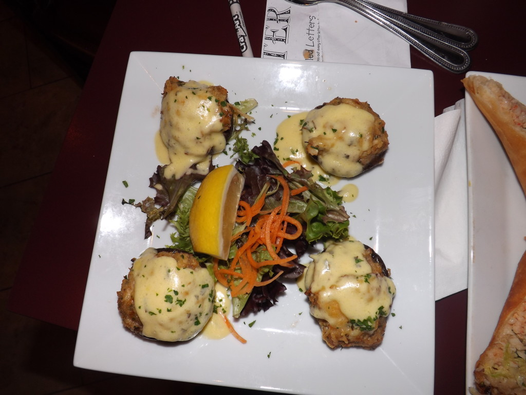 Saltwater Grill: A Seafood Lover's Delight