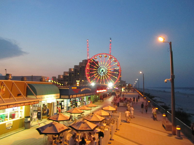 Family Friendly Daytona Beach Attractions