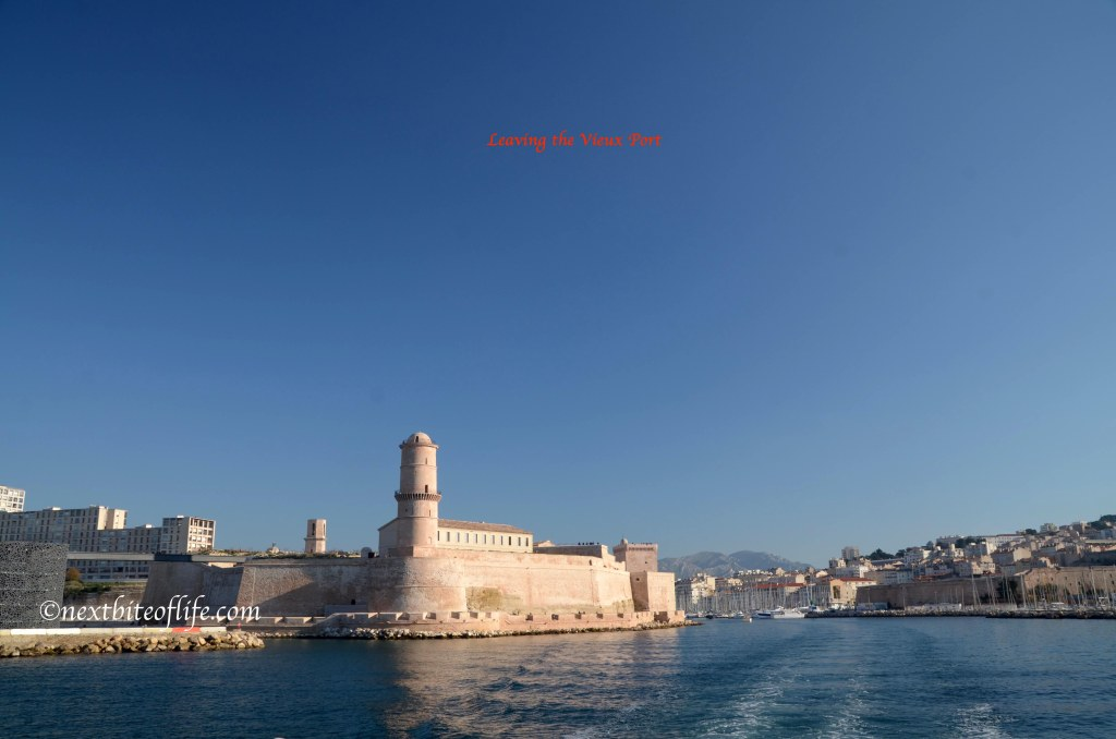 Marseille is Way Better Than You Think