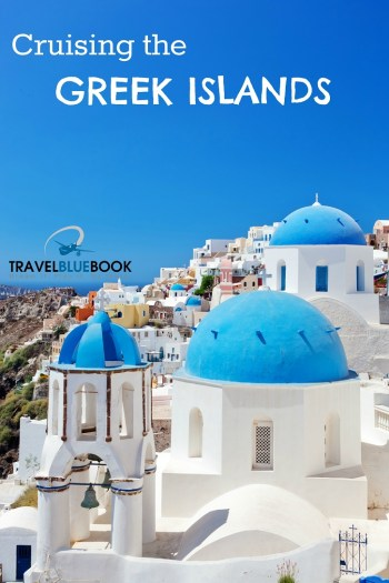 Touring the Greek Islands is the stuff of traveler's dreams. Why not take a cruise and discover all the beautiful scenery and ouzo they have to offer?