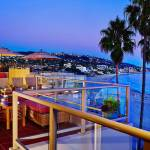 The Inn at Laguna Beach combines a laid-back beach vibe with a modern luxurious feel. Check out our review of The Inn at Laguna Beach here!