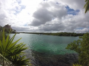 Located in Mexico's Riviera Maya, Xel-Ha is and eco water park full of great snorkeling, exciting adventure, and family fun! Read our Xel-Ha review here!