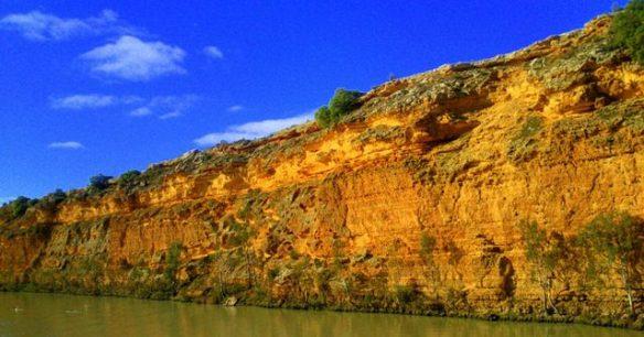 houseboat murray river