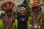 Fiona Harper Papua New Guinea
