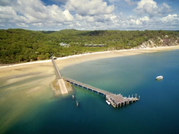 Fraser Island | Great Sandy Straits |Tourism Events Queensland