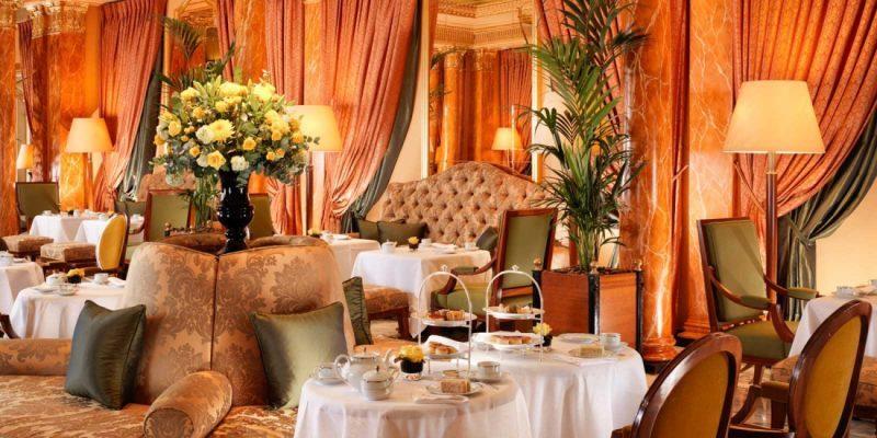Dorchester Hotel London | Travel Boating Lifestyle