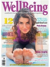 Wellbeing magazine | Travel Boating Lifestyle