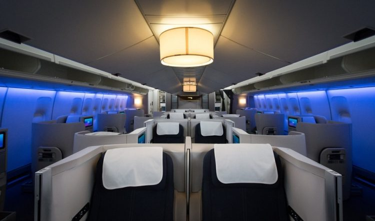 British Airways   Travel Boating Lifestyle