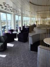 Mein Schiff 4 Entdeckertag - X-Lounge