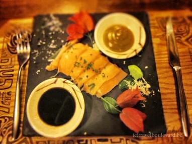 Hilton-BoraBora-food