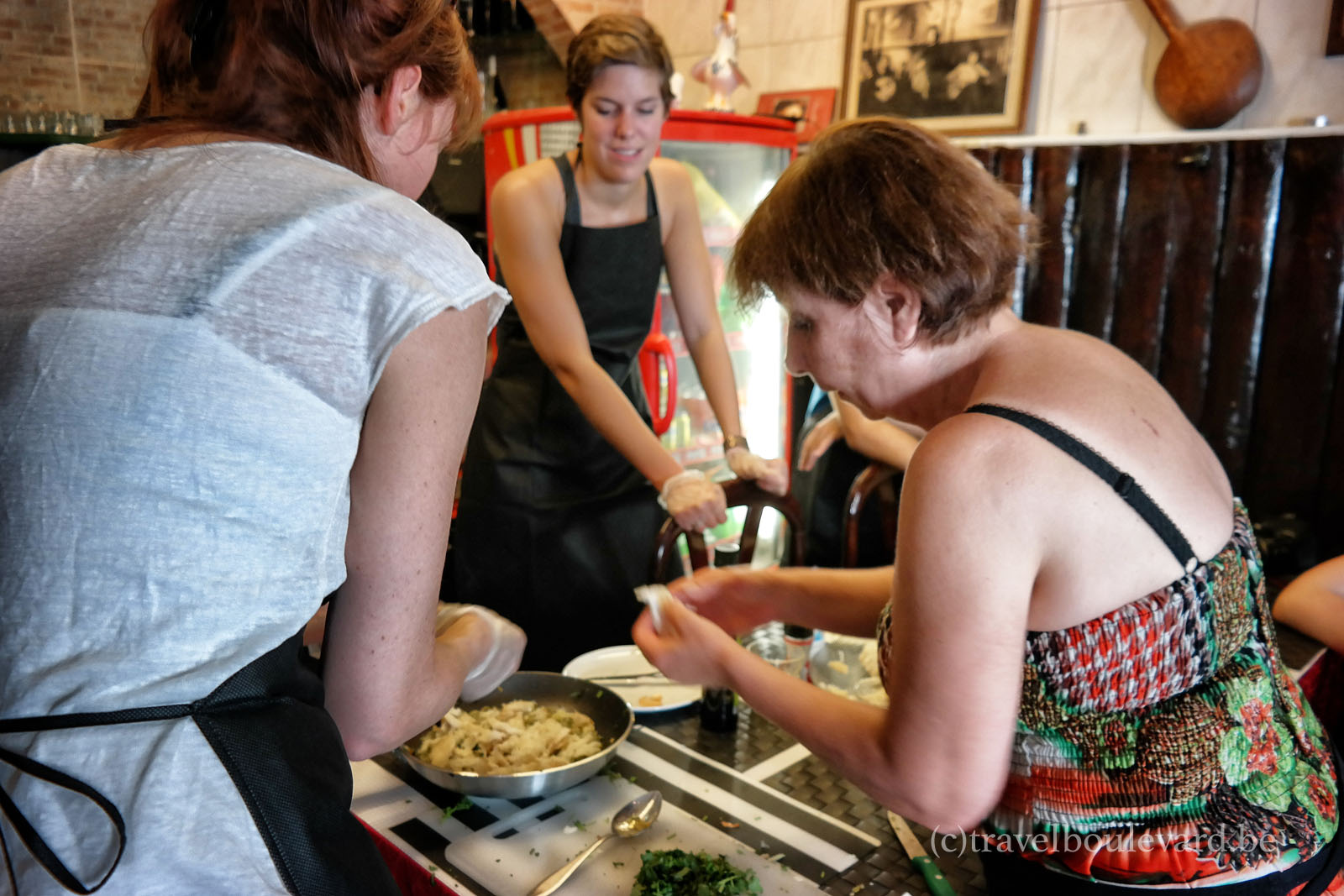 lisbon cooking