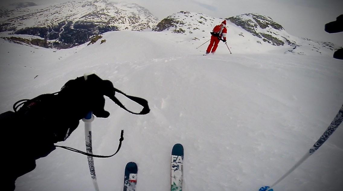 ski tignes