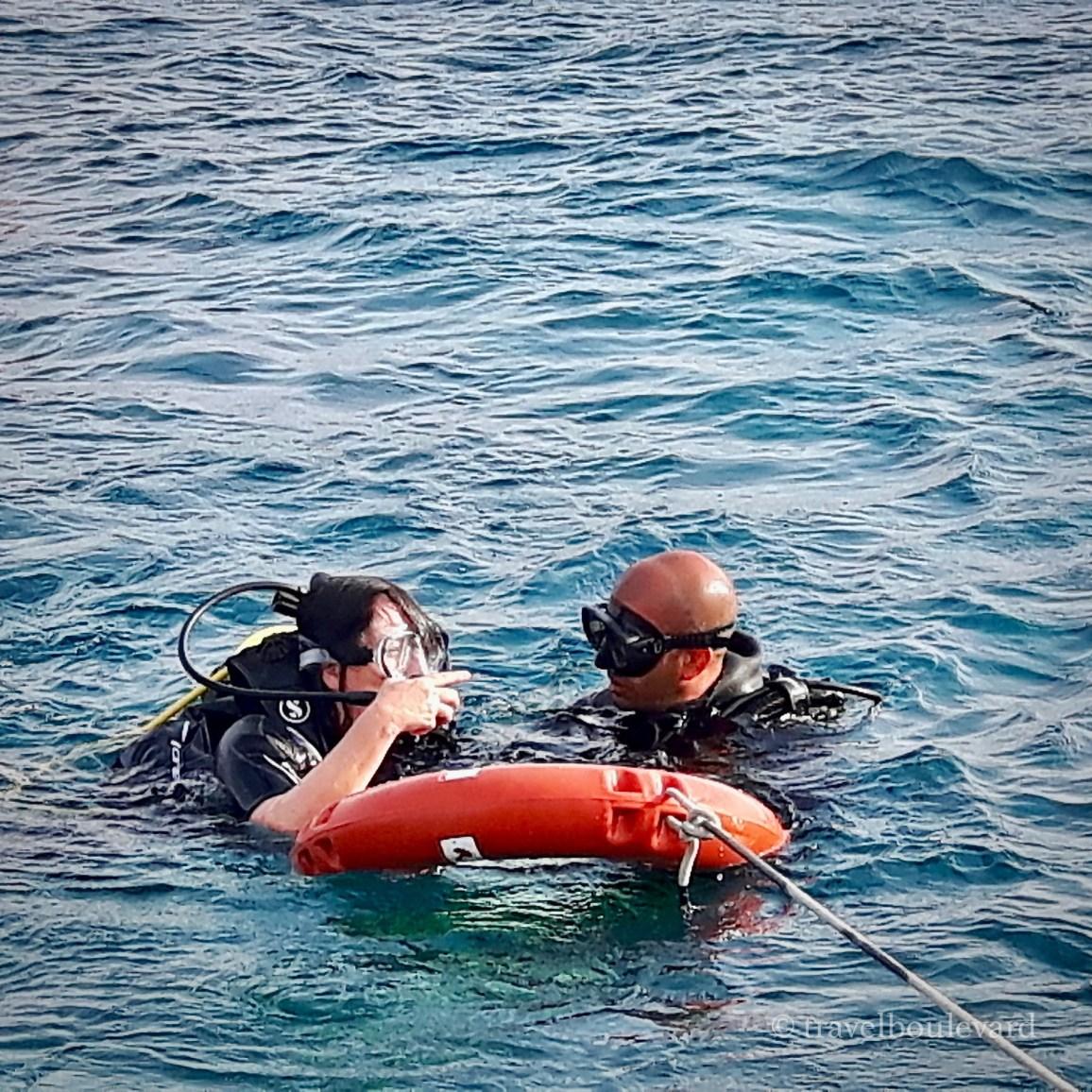 aqaba duiken