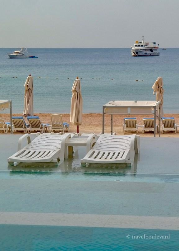 aqaba jordanië kempinski