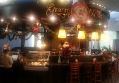 Granny's Waffles: Only in Dubai, it's waffle-rageous!