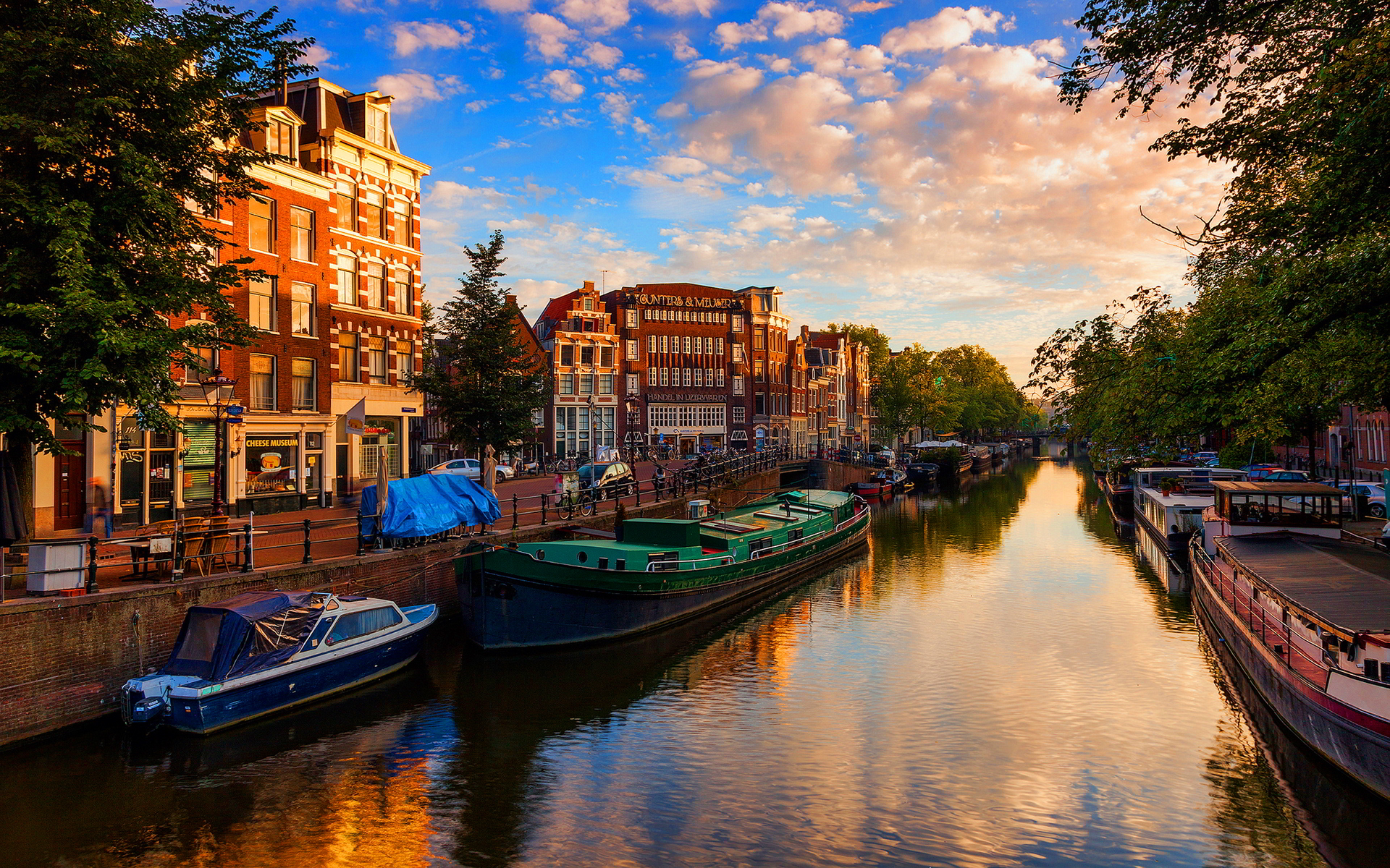 Escape To The Breathtaking Netherlands Travelbrochures
