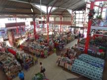 Papeete Municipal Market