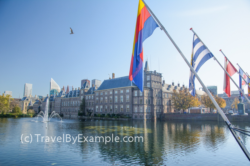 Travel by Example - Spend a day in The Hague