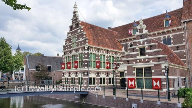 Museum Flehite at Amersfoort