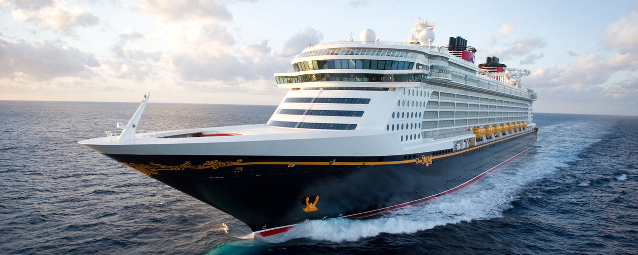 New Disney Cruise Itineraries for 2018!