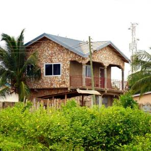 Haus in Spintex Accra