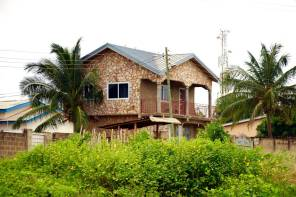 House in Spintex Accra