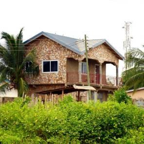Haus in Spintex Accra
