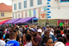 Chale Wote Festival 2016