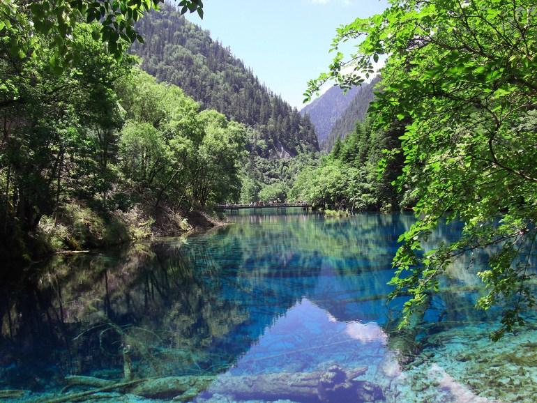 הפארק הלאומי ג'יודז'איגואו (צילום: נוגה פייגה)