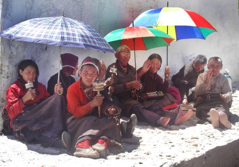 tibet ppl