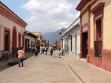 Ambling around San Cristóbal