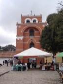 Arco de El Carmen